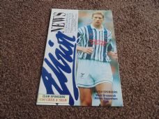 West Bromwich Albion v Crystal Palace, 1993/94
